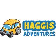 HAGGiS Adventures coupons