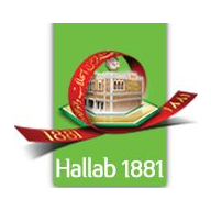 Hallab 1881 coupons