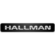 Hallman Industries coupons