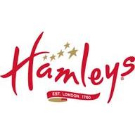 Hamleys coupons