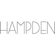 Hampden Clothing coupons