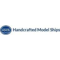 Handcrafted Model Ships coupons