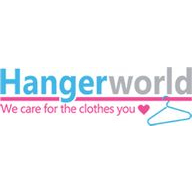HANGERWORLD coupons