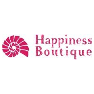Happiness Boutique coupons