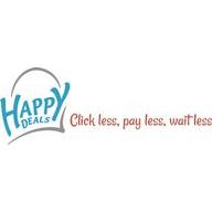 happy deals coupons