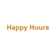 Happy Hours coupons