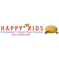Happy Kids Personalized coupons