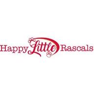 Happy Little Rascals coupons