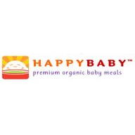 HAPPYBABY coupons