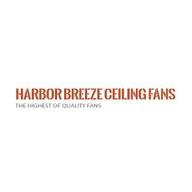 Harbor Breeze coupons