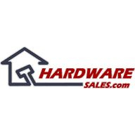 Hardware Sales Inc. coupons