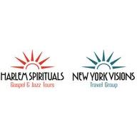 Harlem Spirituals coupons
