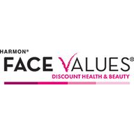 Harmon Face Values coupons