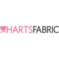 Harts Fabric coupons