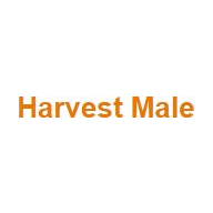 Harvest Male coupons