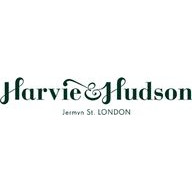 Harvie and Hudson coupons