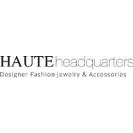 HAUTEheadquarters coupons