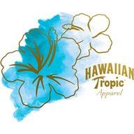 Hawaiian Tropic Apparel coupons