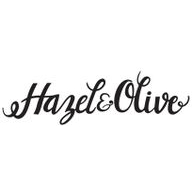 Hazel And Olive coupons