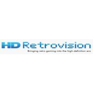 HD Retrovision coupons