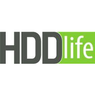 HDDLife coupons