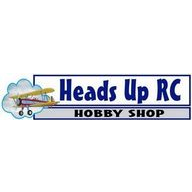 Heads Up RC coupons