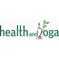 Health and Yoga coupons