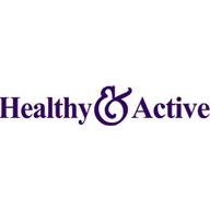 Healthy & Active  coupons