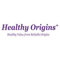 Healthy Origins coupons