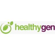 HealthyGen coupons