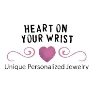 Heart On Your Wrist coupons