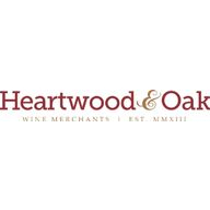 Heartwood & Oak coupons
