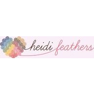 Heidi Feathers coupons