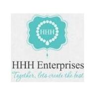 HHH Enterprises coupons