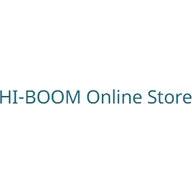 HI-BOOM coupons