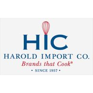HIC Harold Import Co. coupons