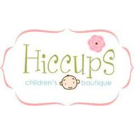 Hiccups Childrens Boutique coupons