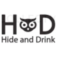 Hide & Drink coupons