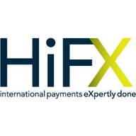 HiFX coupons