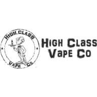 High Class Vape coupons