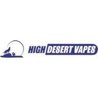 High Desert Vapes coupons