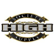 High Society Supply coupons
