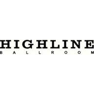 Highline Ballroom coupons