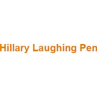 Hillary Laughing Pen coupons