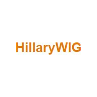 HillaryWIG coupons