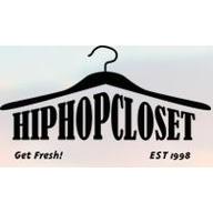 Hip Hop Closet coupons