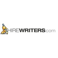 Hire Writers coupons