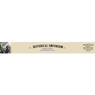 Historical Emporium coupons