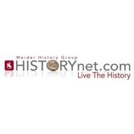 HistoryNetShop coupons