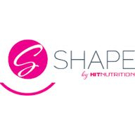 HIT Shape coupons